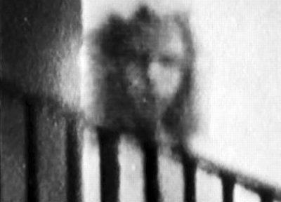 Apparitions...boo!!
