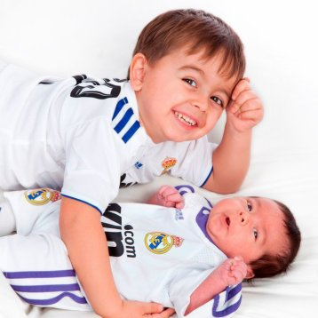 REAL MADRIID