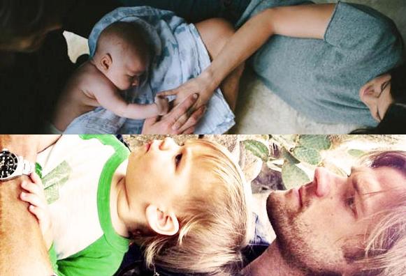 Jared Padalecki : Bientôt papa pour la deuxième fois