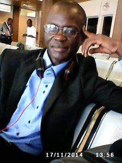 Guy Cyrille KOURANDHAUT-NGABA est l'invité du mois de février!