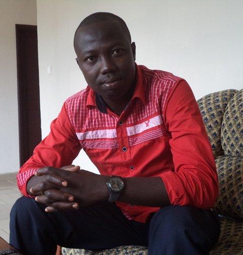 Le Cousin du mois de mars: Baba MAHAMAT depuis le Cameroun