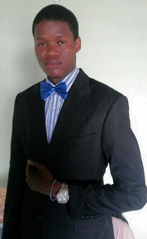 L'invité du mois de mai: Tubaut Euphrem MALIKO depuis Ghana