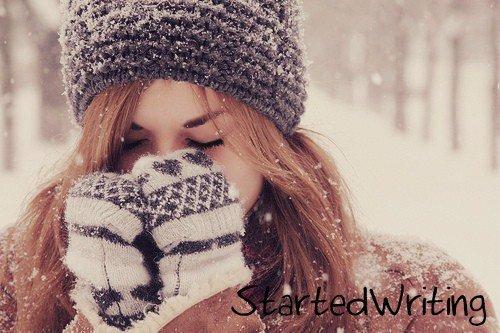 【 StartedWriting 】