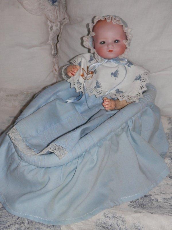 DREAM BABY  27 CM .