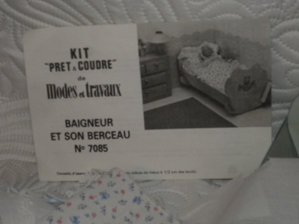 QUI CONNAIT CE KIT MT