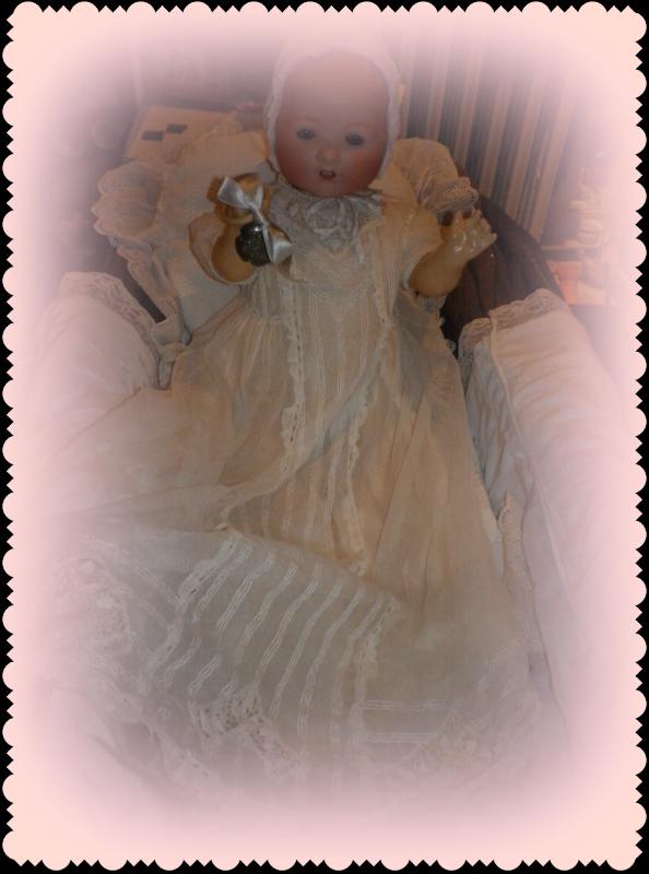 MON GROS BABY DREAM