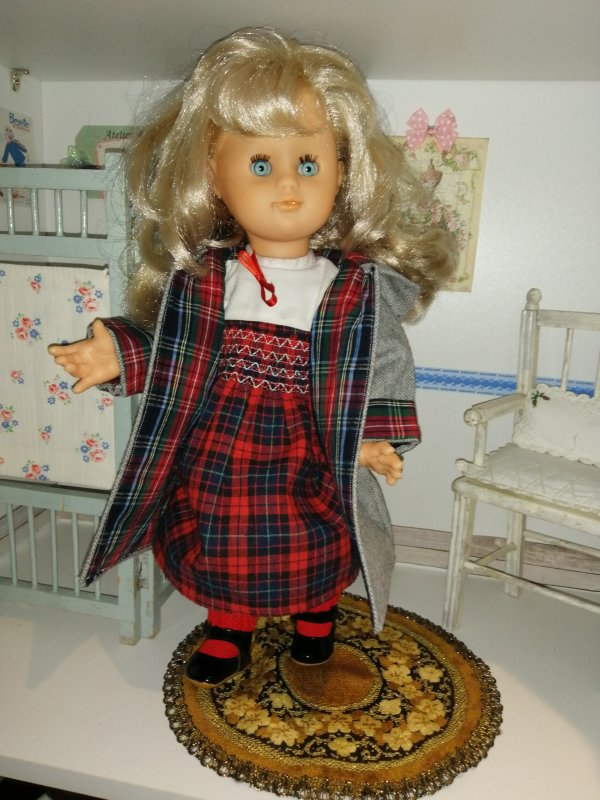 EMILIE OCTOBRE 1987