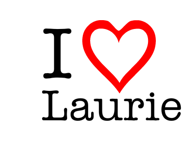 Laurie <3