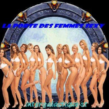 Sexy Stargate 76