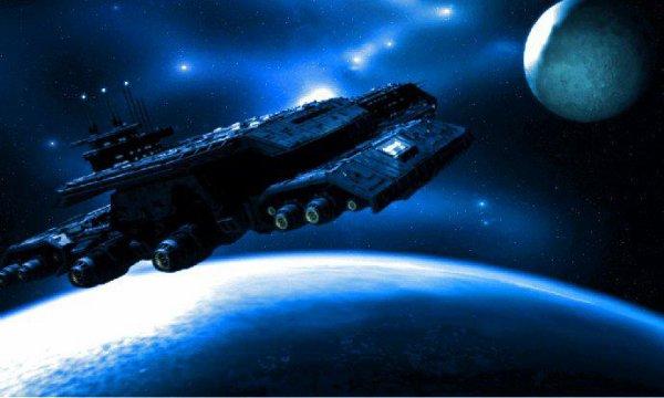 Dessin de Stargate