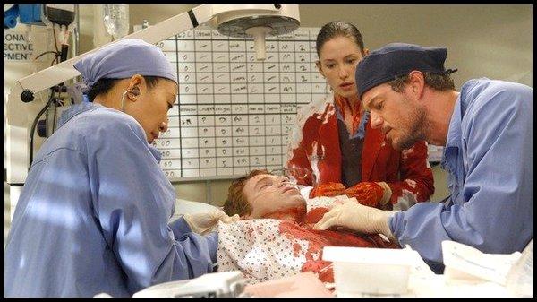 Saison 4 - Episode 11 : La guérisseuse