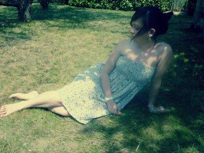 Les beaux jours d'été