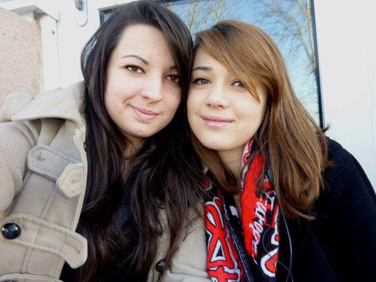 L'amitié c'est comme l'amour, quand c'est du vrai sa te tombe dessus sans que tu puisse le géré