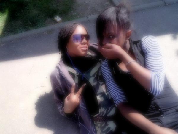 moi et ma cop :)
