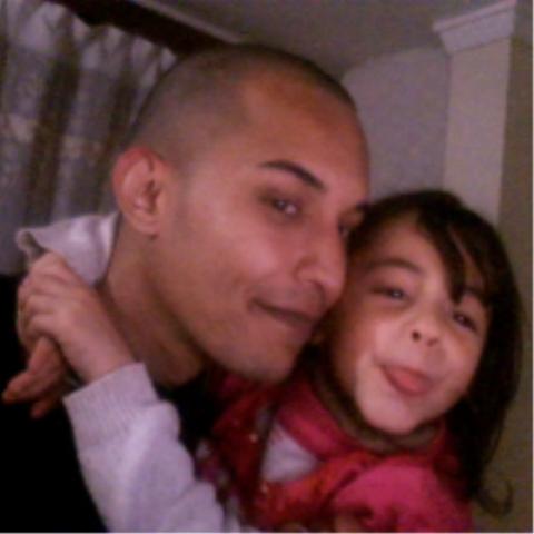 moi et ma petite soeur ismahan