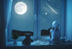 Il me disait que lorsqu'une personne part elle devient une étoile, je trouvais ça stupide. Pourtant maintenant qu'il a disparu j'ai vraiment envie d'y croire.