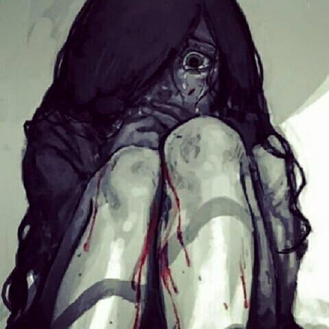 Petit tu avais peur des monstres qui n'existent pas, maintenant tu as peur de la réalité.