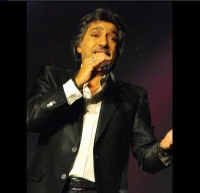 Frédéric François Olympia 2011
