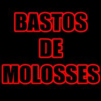 Têtes Grillées / Bastos de Molosses - NasR ft Heartical Théos (2009)