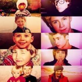 One Direction :) 5chouchoux <3