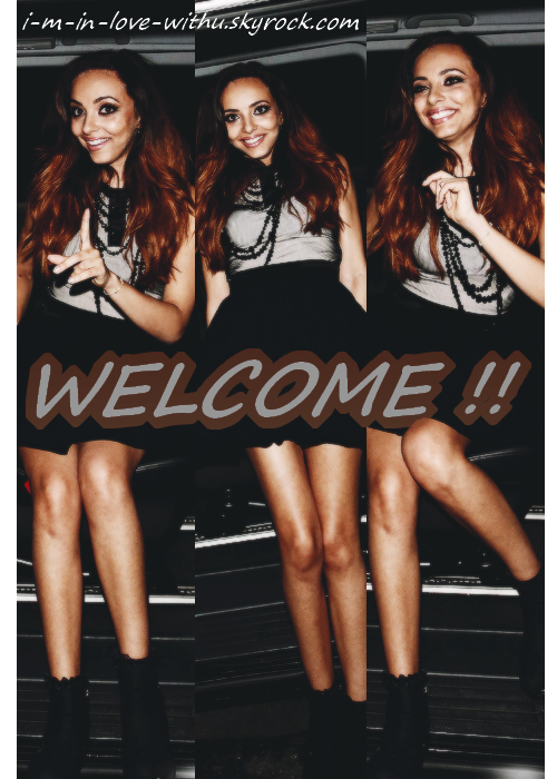 Welcome !!