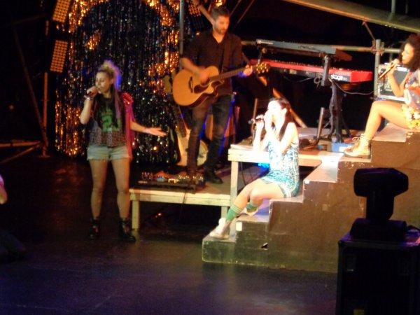 Lodo Live le 25/04/2015