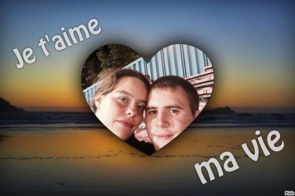 je t aime ma vie