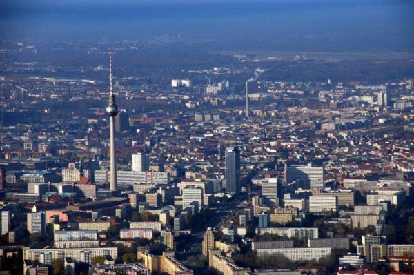 Berlin My City <3