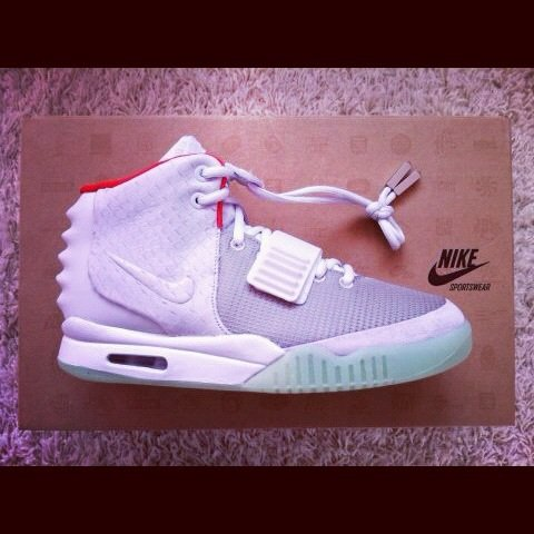 Nike Yeezy my Favorite Shoes #Swag