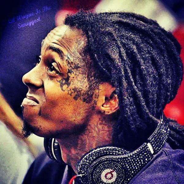 Lil Tunechi in the Building #WFB