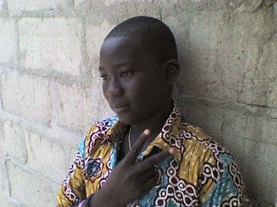 Ibou Uemoa