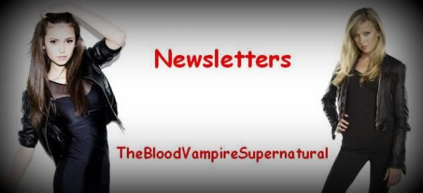 ~ Newsletters ~
