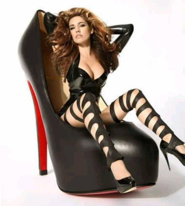Jolie fauteuil !!!