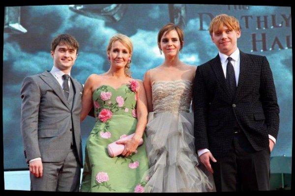 Harry Potter et les reliques de la mort-partie 2