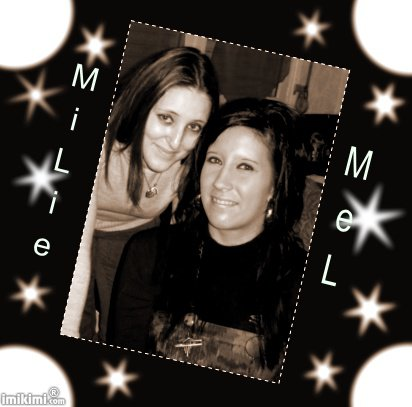 Moi & ma Poulette