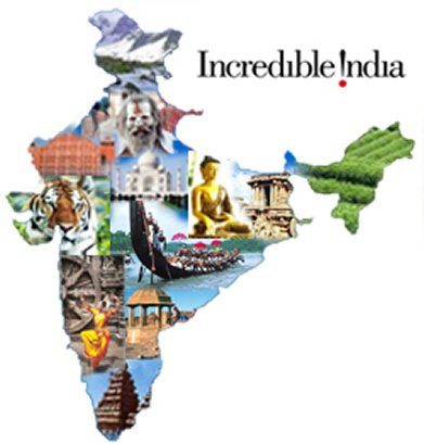 Incredible, Cultural, Spiritual & Mystic India - Amazing Facts about incredible India and Indians!
