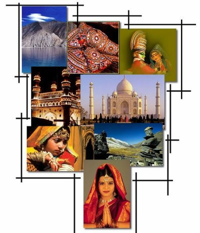 Cultures of India.....A colourful Country