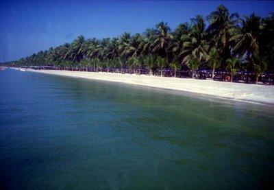Andaman and Nicobar Island India
