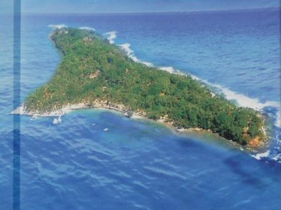 Andaman and Nicobar Island India