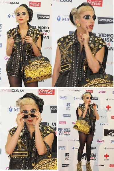 MTV Video Music Aid Japan,