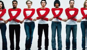 """Le VIH, ou virus de l'immunodéficience humaine """"appelée sida """""""