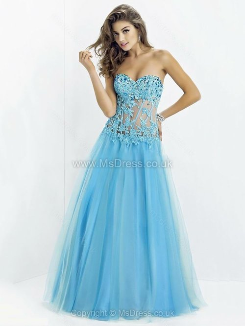 Prom Dress 2014 UK