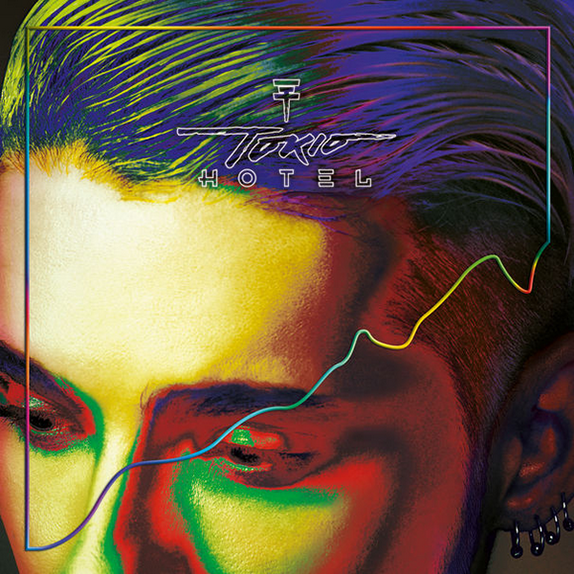Nouvel album de Tokio Hotel !