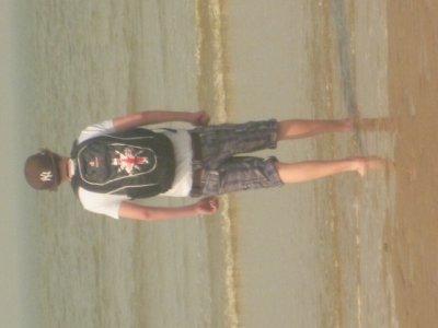 A la mer. ♥