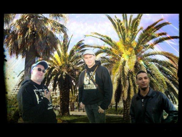 STREET NIGHT CONNECTION - KAMIKAZZ69800 / $$ NEWS BINO Feat. KAMIKAZZ69800 NASREE - LOIN_D_ICI $$ (2012)
