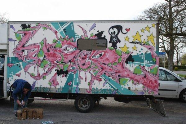graff by luciOle