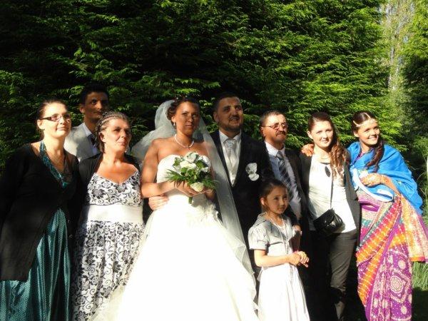 mariage de mon grand frere