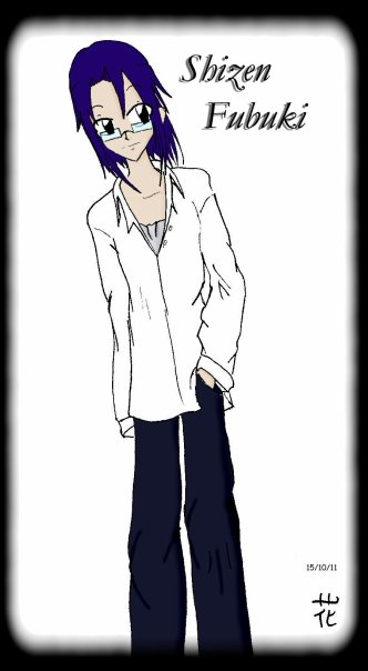 Shizen Fubuki // Shiki // Haeru // Sano Akane //Neiko Tsukiyo //Itachi Uchiwa // Belphegore // Naruto Uzumaki