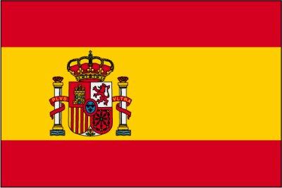 l'Espagne et la France