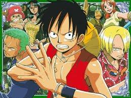 One Piece - la licence